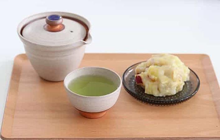 【材料3つ】「鬼まんじゅう」ってなに?東海地方の隠れた銘菓を簡単手作りしよう!