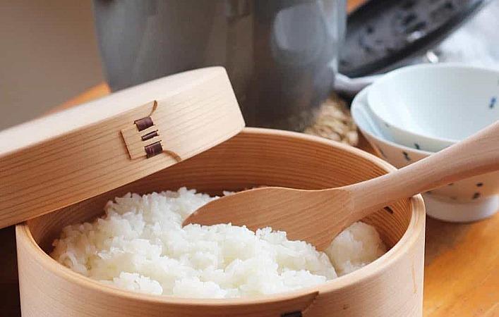 【丁寧な暮らし】土鍋ごはんをおいしく食べる秘訣は「おひつ」にあり。おすすめ5選