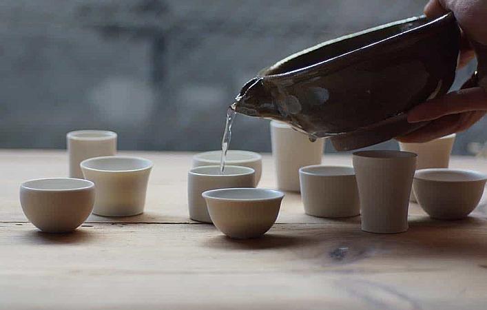 日本酒の味が変わる?!日本酒好きは必見!酒器の種類と選び方