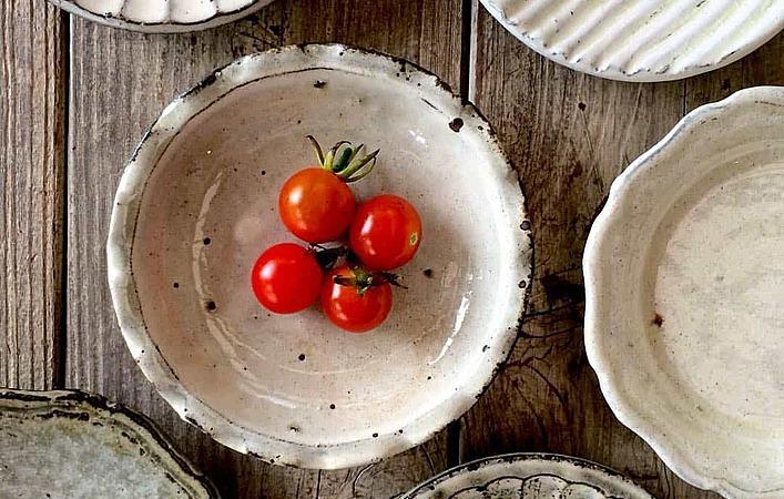 お皿選びにもう迷わない!意外と知らないお皿のサイズ「和食器編」