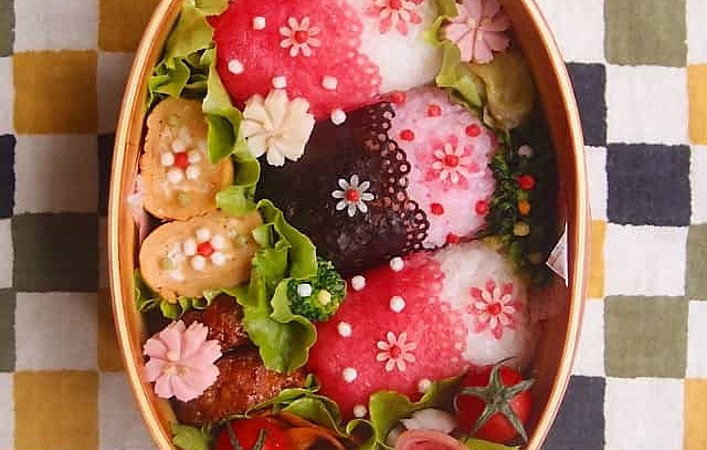 梅干しが進化!梅肉で作られた「梅シート」でお弁当作りのマンネリ解消