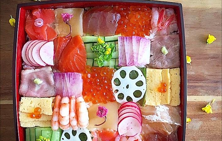ひな祭りはお寿司に決まり!作り置きで作れる「お寿司アレンジ」4種