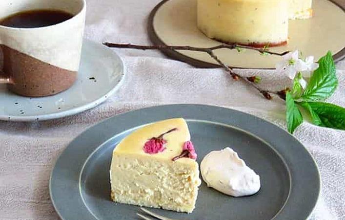 桜は見るだけじゃなくて味わいたい!手作り桜スイーツレシピ5選