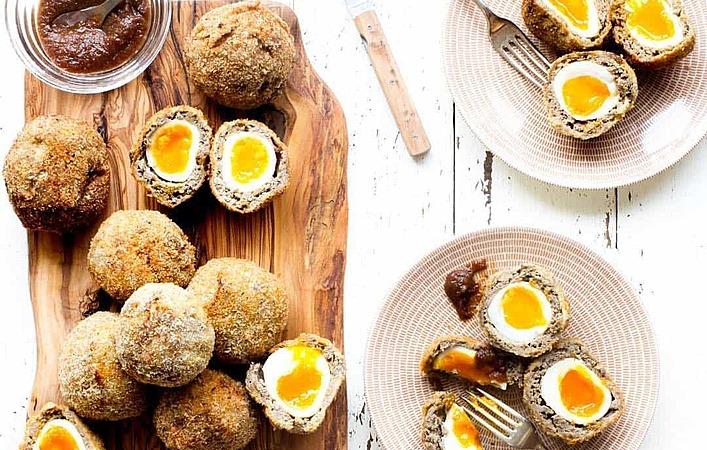 卵料理だけで飯テロ!卵ラバーならおさえておきたい、卵の大量消費メニュー10選