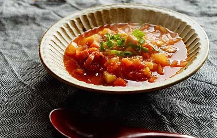 いざという時もトマト缶があれば安心。覚えておきたいトマト缶で作るレシピ5選