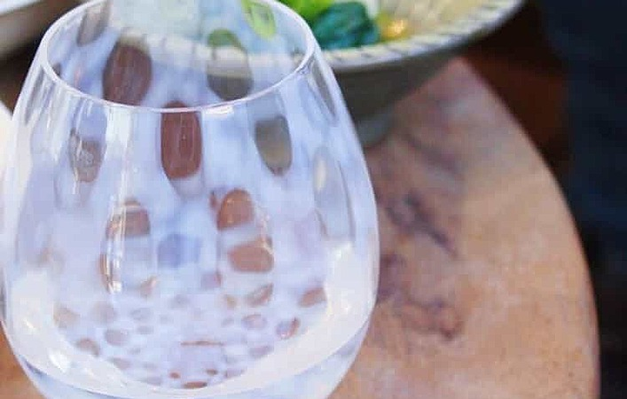 飲み物を、グラスを、もっと楽しむ。いつまでも大切にしたい廣田硝子のグラス