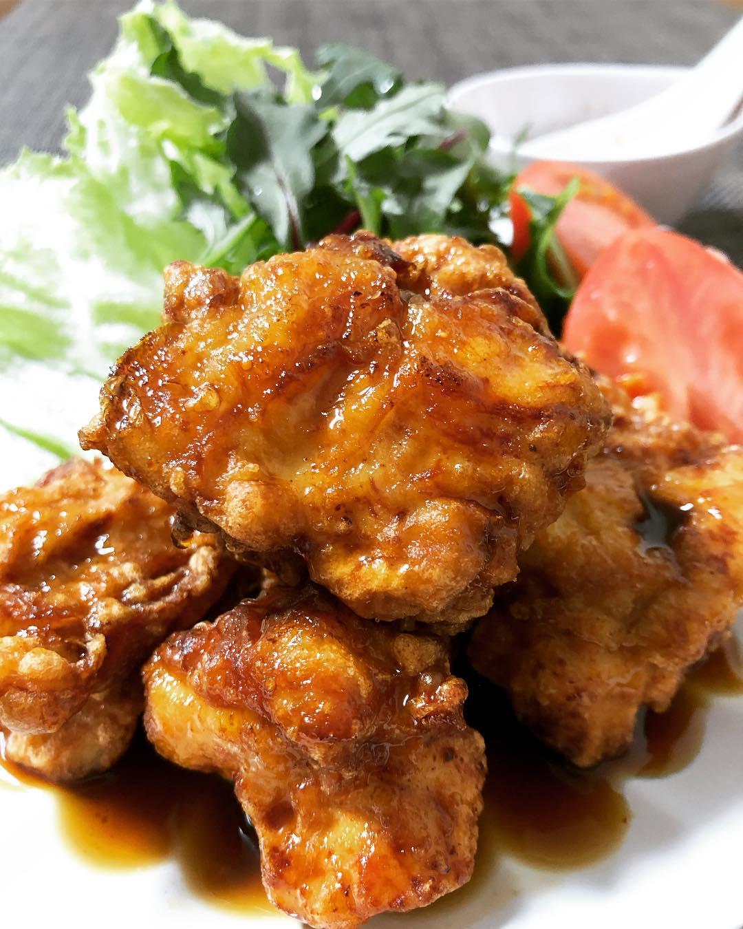 料理 鳥 肉